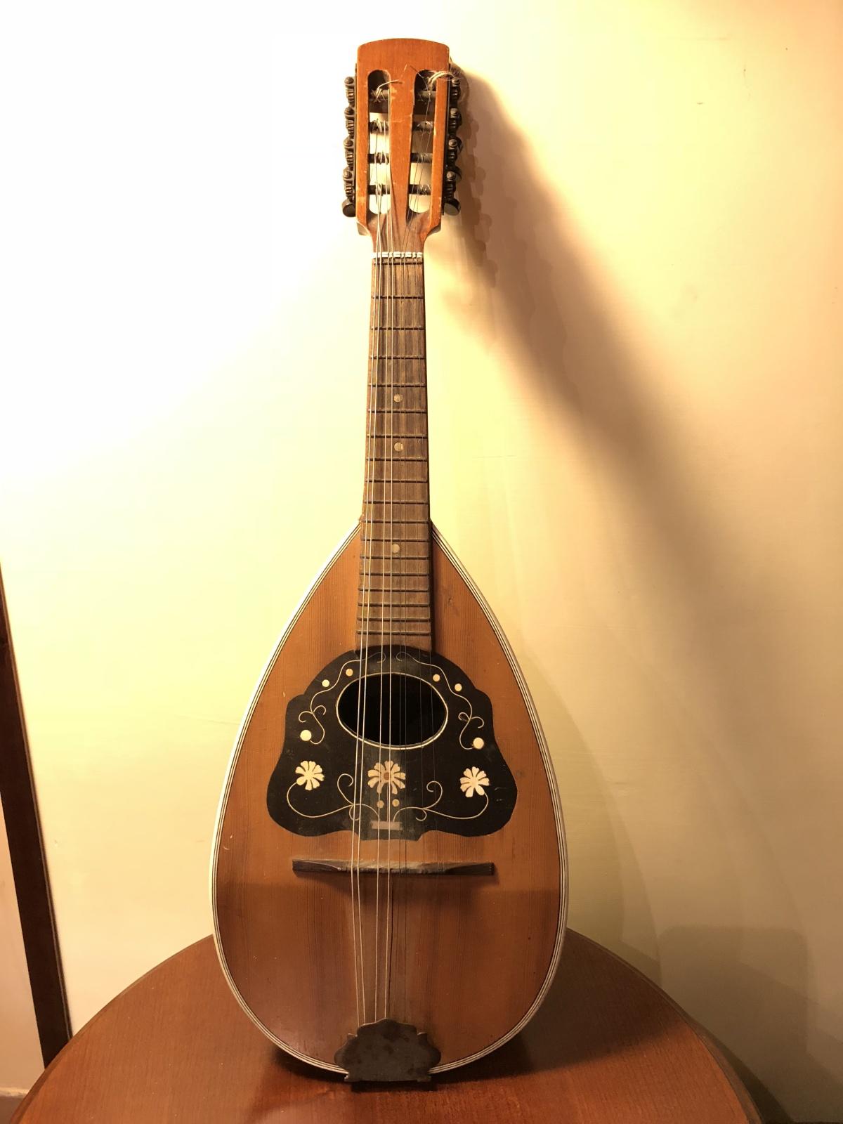 mandolino datazione Craigslist Maryland incontri